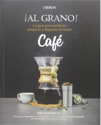 Información del café