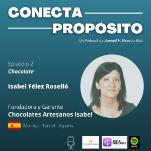 E2-Isabel Félez-Chocolates Artesanos Isabel