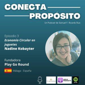 E3-Nadine Kobayter-Play Go Round